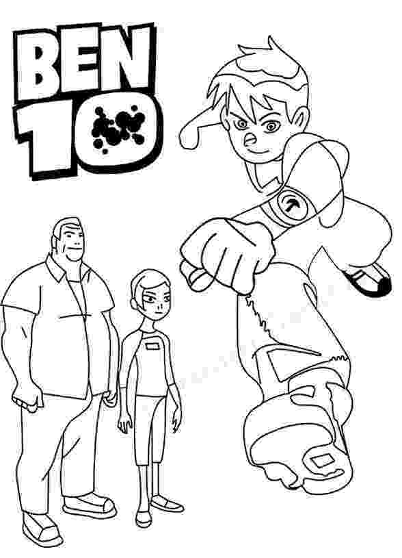 ben 10 coloring pages ben 10 alien force coloring pages team colors coloring pages 10 ben