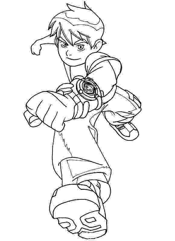 ben 10 coloring pages free printable coloring pages cool coloring pages ben coloring ben 10 pages