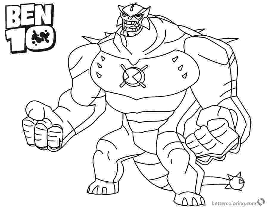 ben 10 ultimate alien coloring pages to print ben 10 coloring pages google search ben 10 alien force alien ben pages ultimate print to 10 coloring