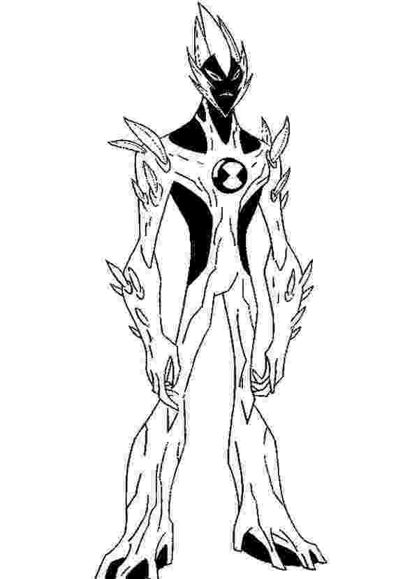 ben 10 ultimate alien coloring pages to print ben 10 ultimate alien coloring pages to download and print ben alien ultimate coloring pages 10 to print