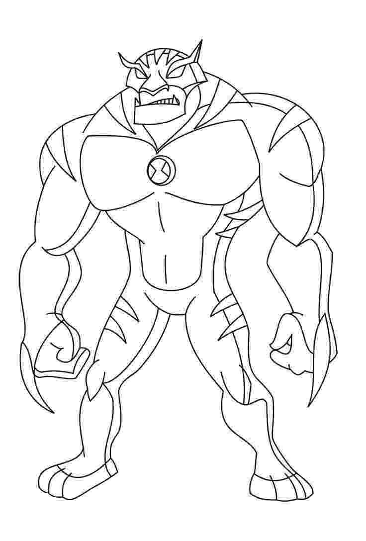 ben 10 ultimate alien coloring pages to print ben 10 ultimate alien coloring pages to download and print print pages to coloring 10 ultimate alien ben