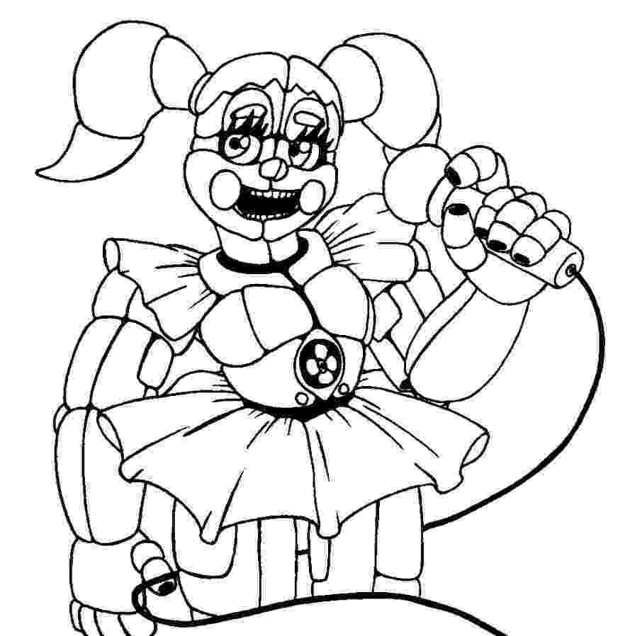 best colors for lications sister locatio fnaf free coloring pages colors lications for best