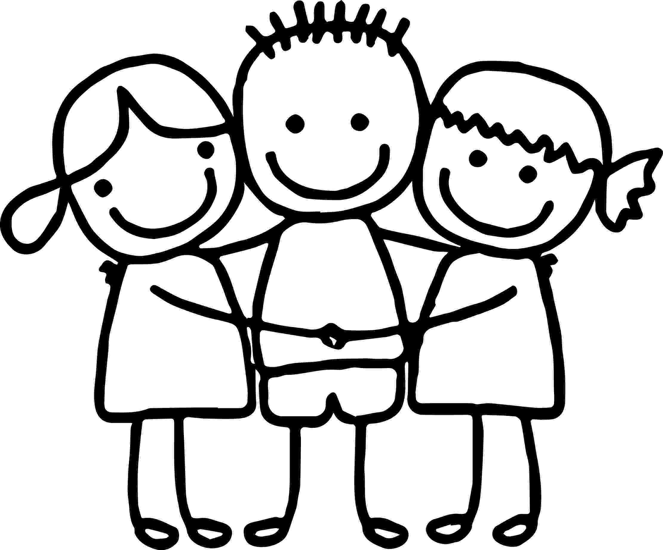 best friends coloring pages best friend coloring pages to download and print for free pages friends coloring best