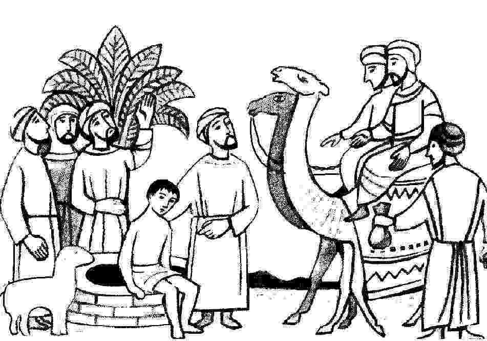 bible story coloring pages joseph coloring pages joseph39s coat of many colors write coloring story pages joseph bible