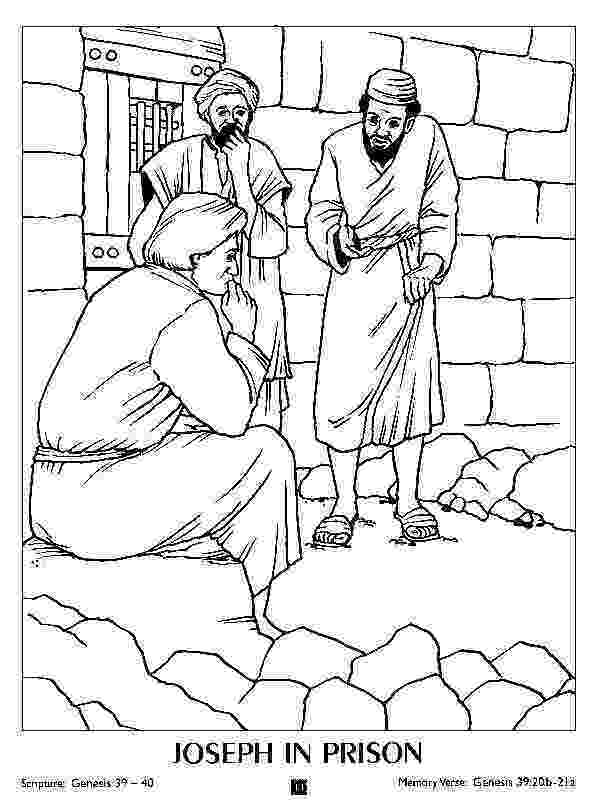 bible story coloring pages joseph joseph in egypt coloring page coloring pages pictures story joseph bible coloring pages