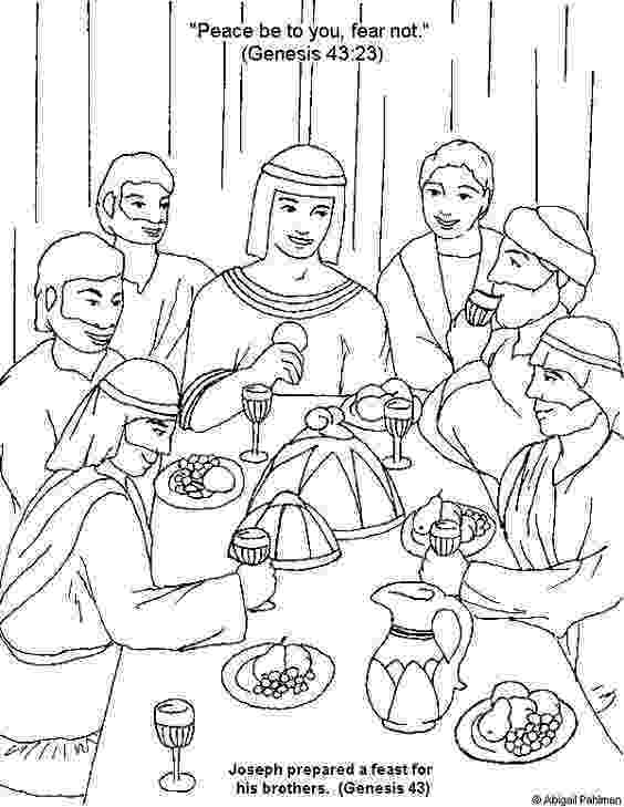 bible story coloring pages joseph story of joseph coloring pages coloring home coloring bible story joseph pages