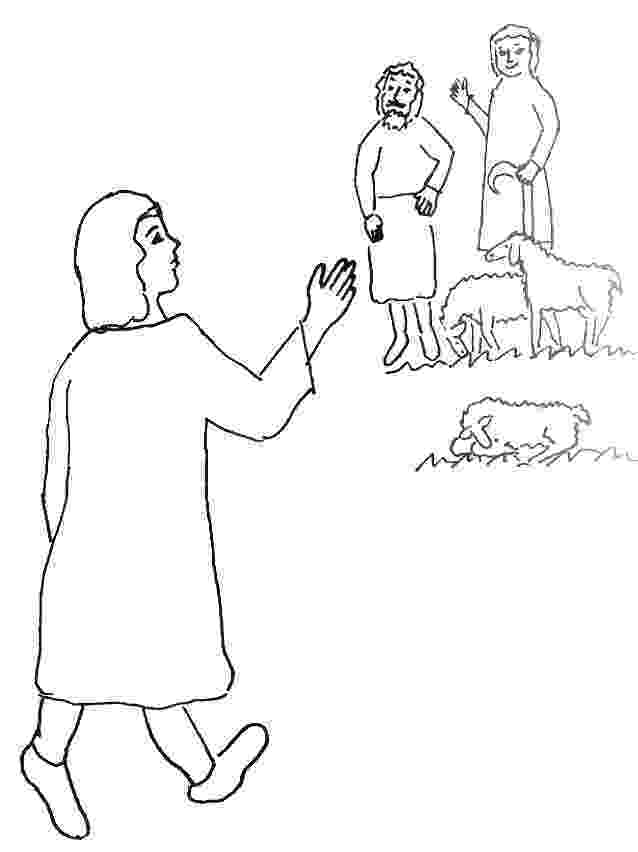 bible story coloring pages joseph sunday school joseph bible coloring pages joseph pages coloring bible story