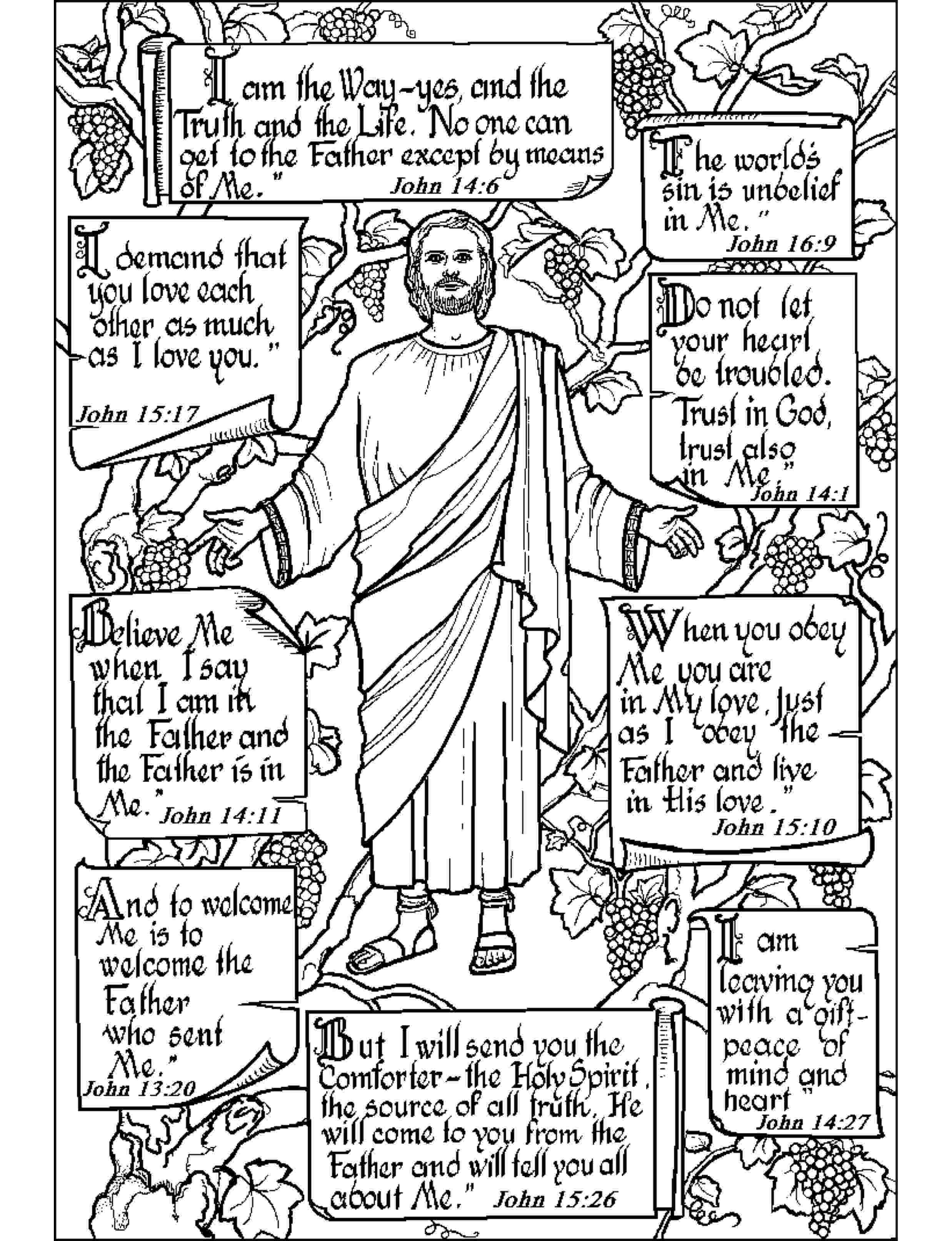 biblical coloring pages bible quote coloring pages coloring home coloring pages biblical