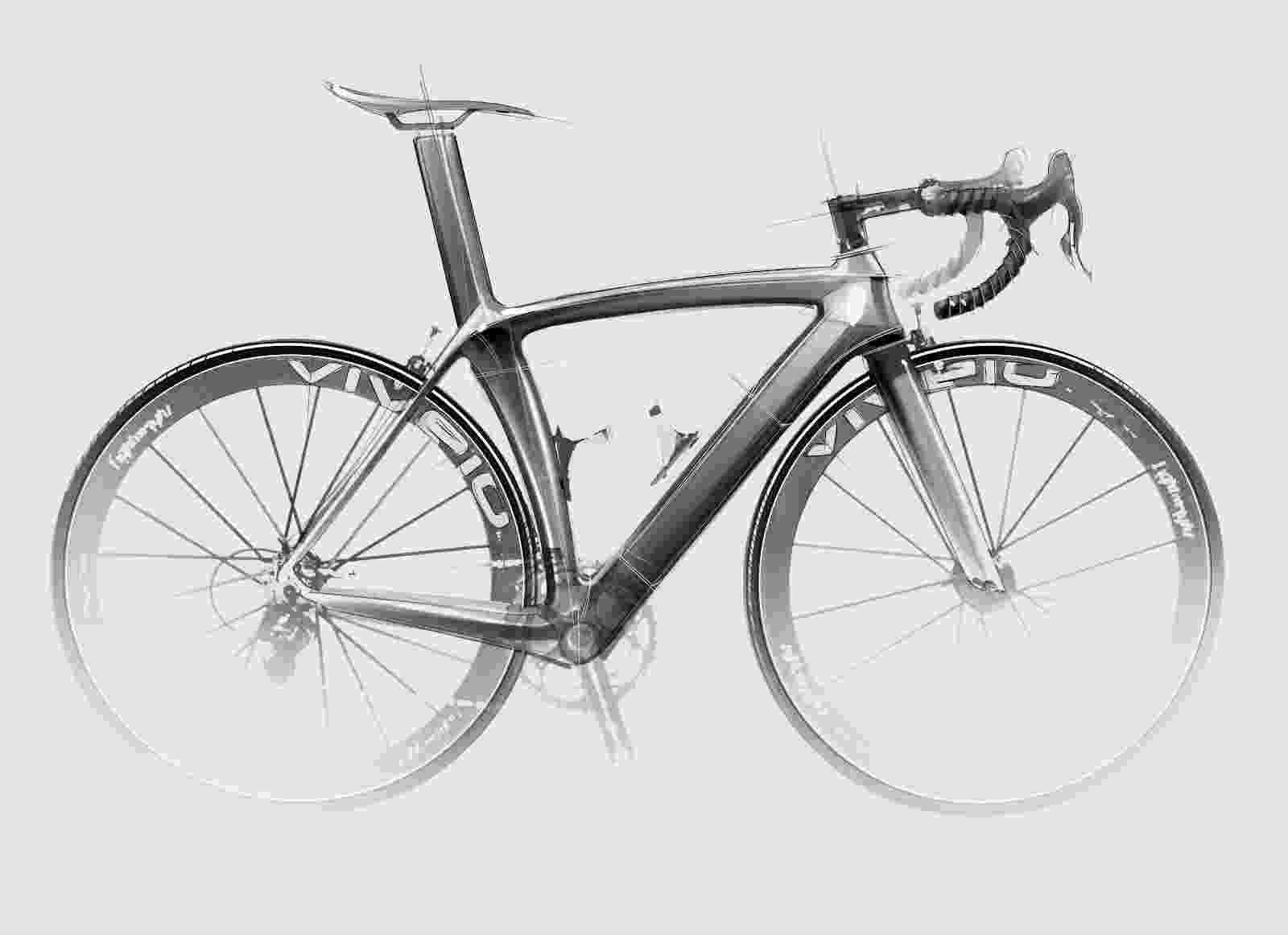 bicycle sketch iliah vostrikov bicycle sketches httpilya vostrikov sketch bicycle
