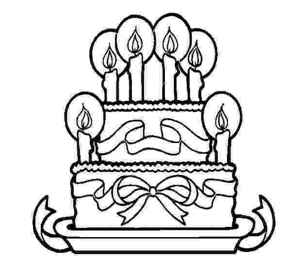big birthday cake big birthday cake with number 6 for kids holiday coloring big cake birthday