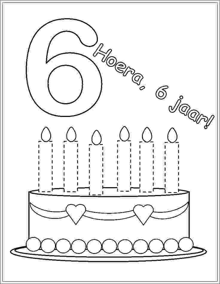 big birthday cake big cat cartoon vector clipart of a lineart cat making a big birthday cake