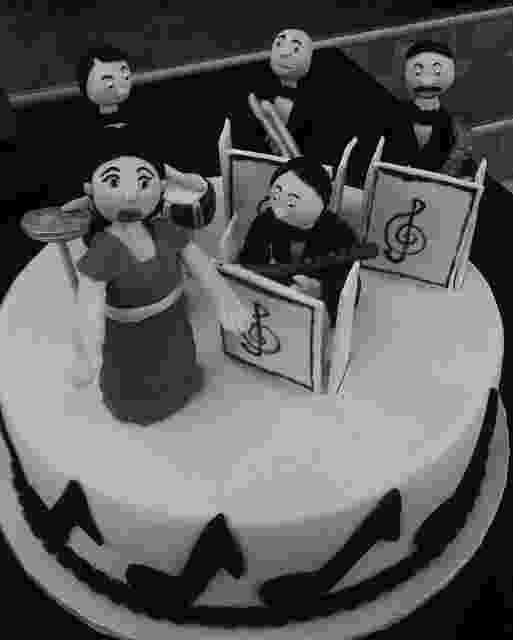 big birthday cake birthday candle netart birthday big cake