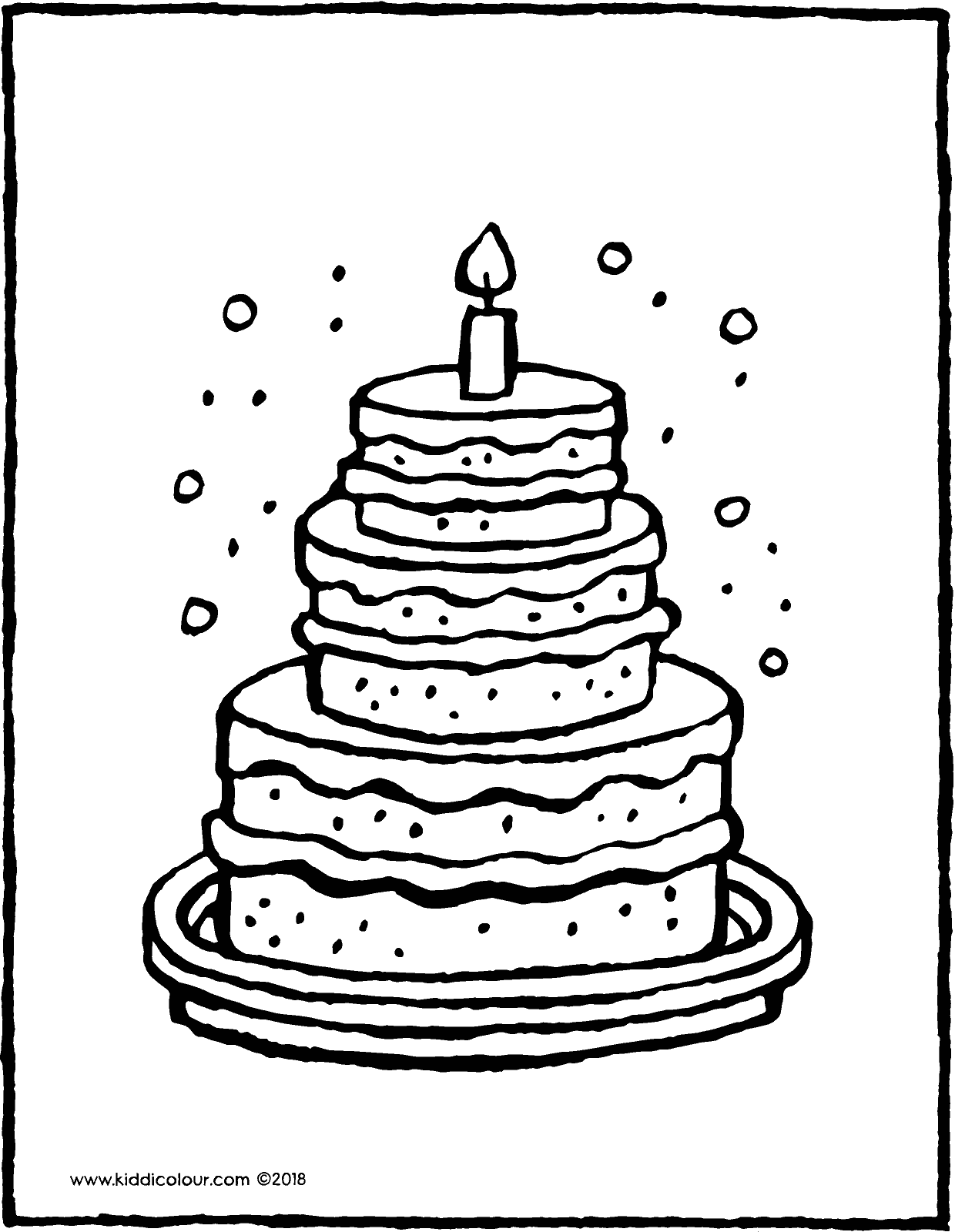 big birthday cake colours drawing wallpaper sweet and yummy happy birthday birthday cake big