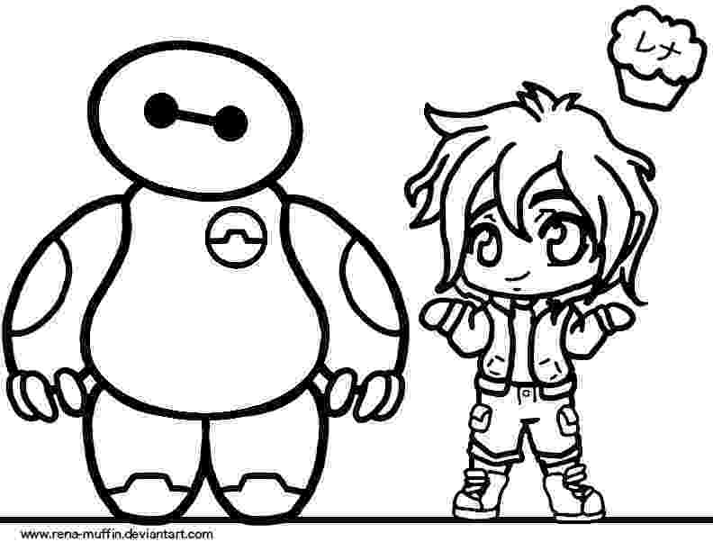 big hero 6 free colouring pages big hero 6 coloring sheet by rena muffin on deviantart 6 hero colouring big pages free
