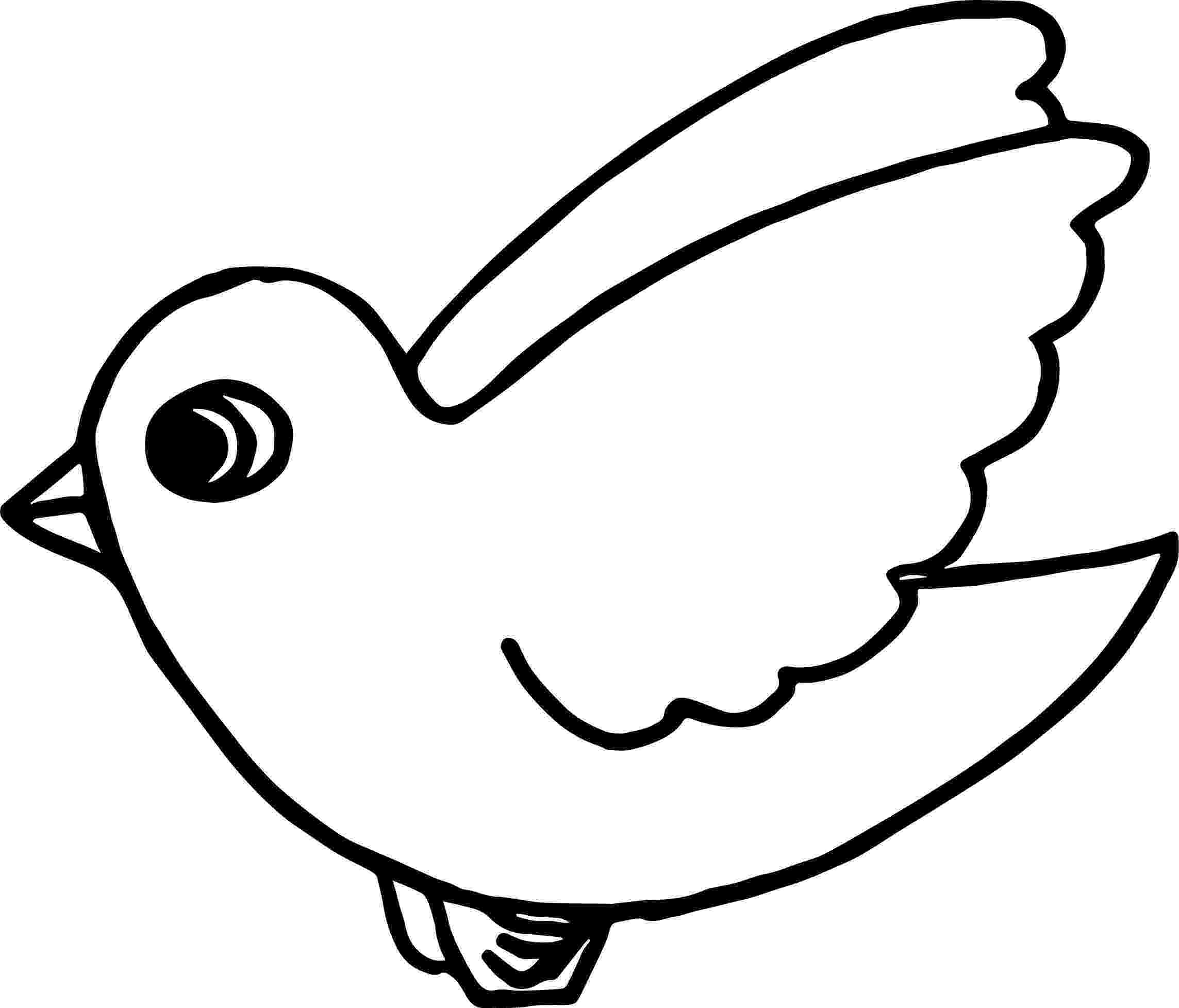 bird coloring images funny bird coloring page wecoloringpagecom coloring images bird