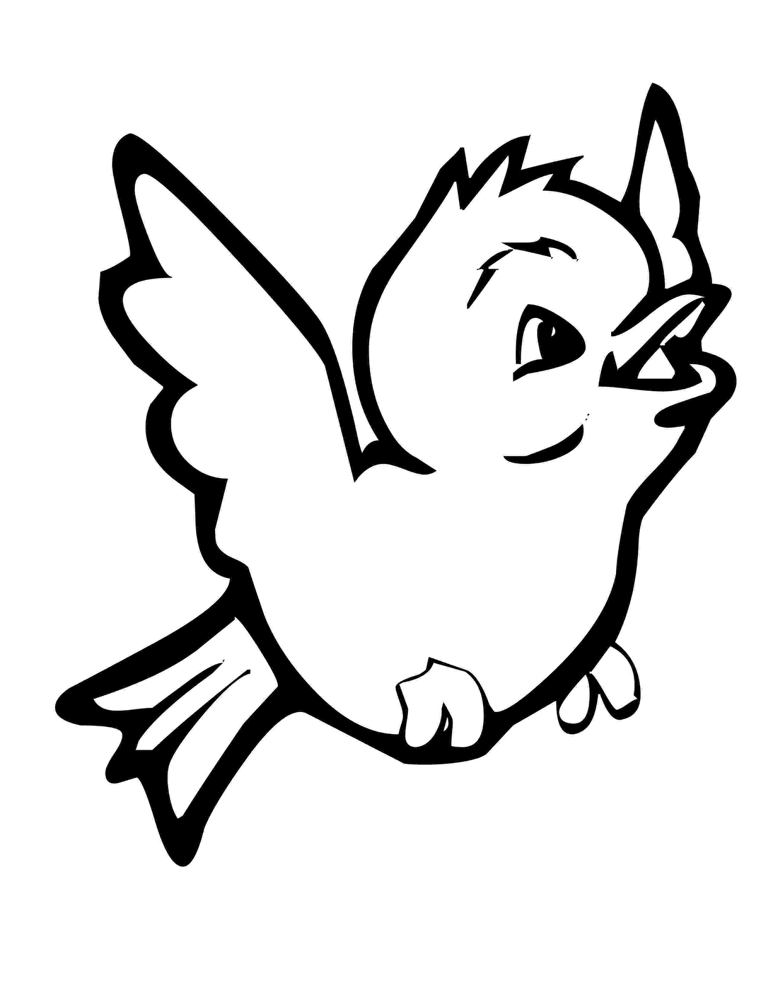 bird coloring pages free bird coloring pages pages coloring bird free