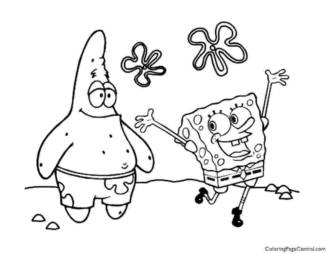 black and white pictures of spongebob squarepants spongebob squarepants coloring pages squarepants white black spongebob pictures and of