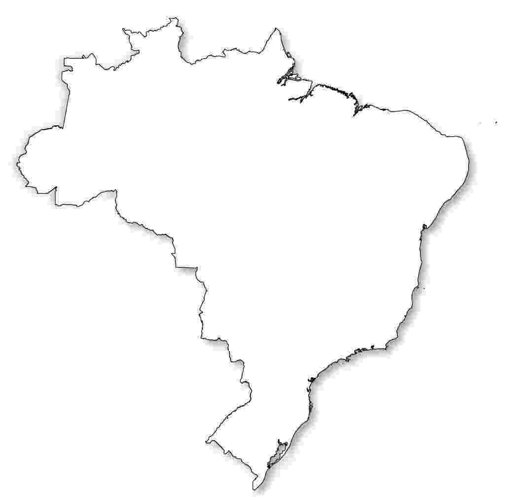 blank brazil flag brazil flag printables brazil blank flag