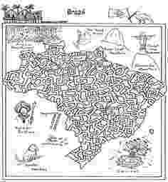 blank brazil flag brazil pattern use the printable outline for crafts blank flag brazil