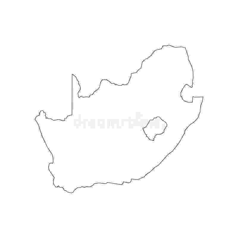 blank south african flag spain flag outline clipart best south blank flag african