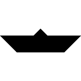 boat tangram pinterest the worlds catalog of ideas boat tangram