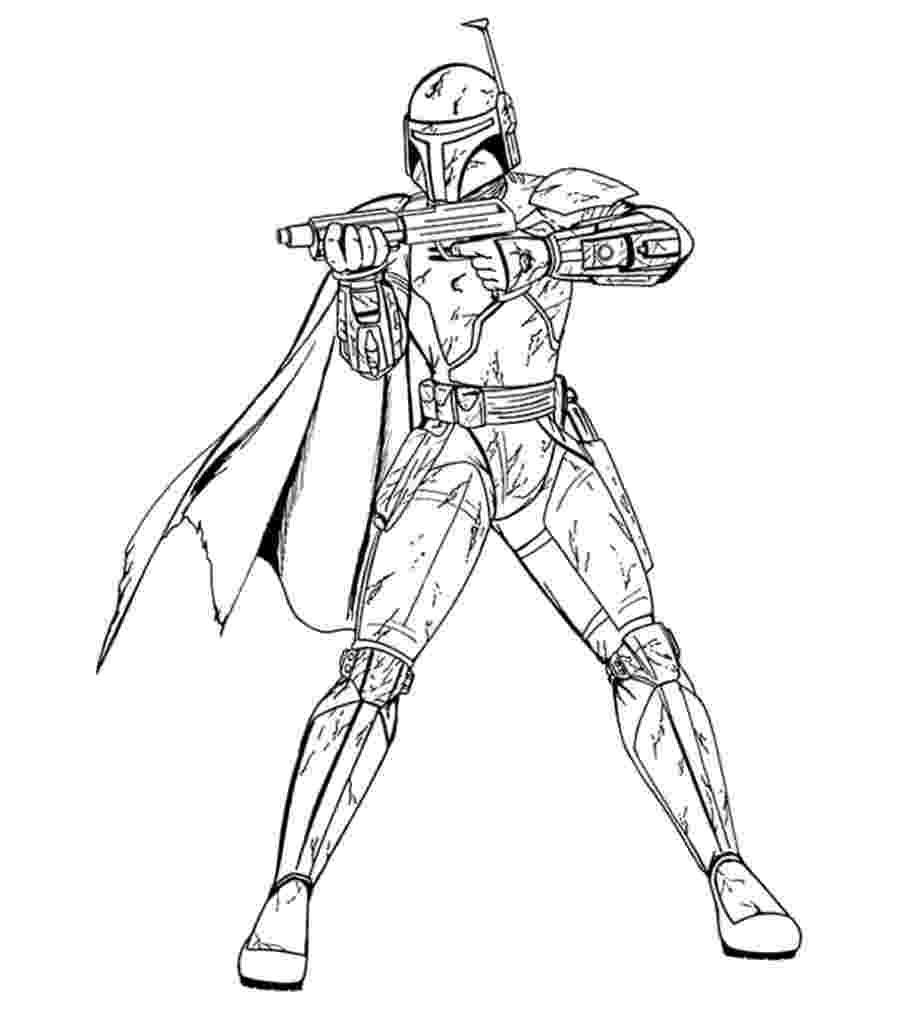 boba fett coloring page boba fett coloring pages to download and print for free fett boba coloring page