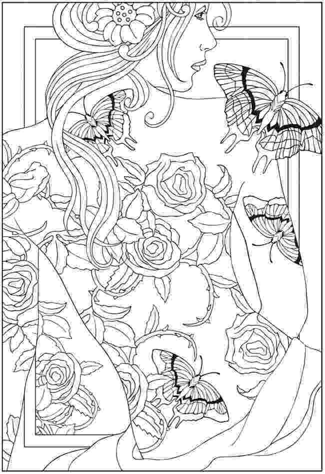 body art coloring book 97 best body art tattoo coloring pages for adults images art book coloring body