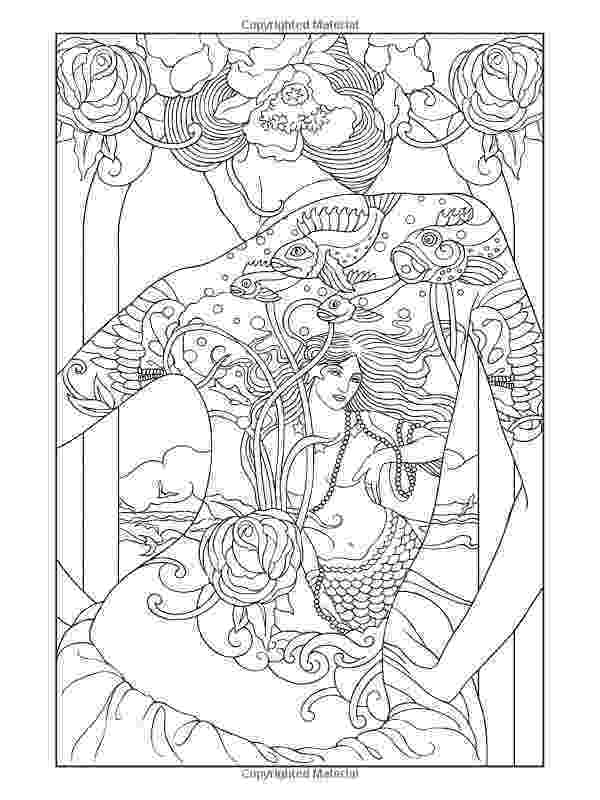 body art coloring book body art tattoo designs dover design coloring books book art body coloring