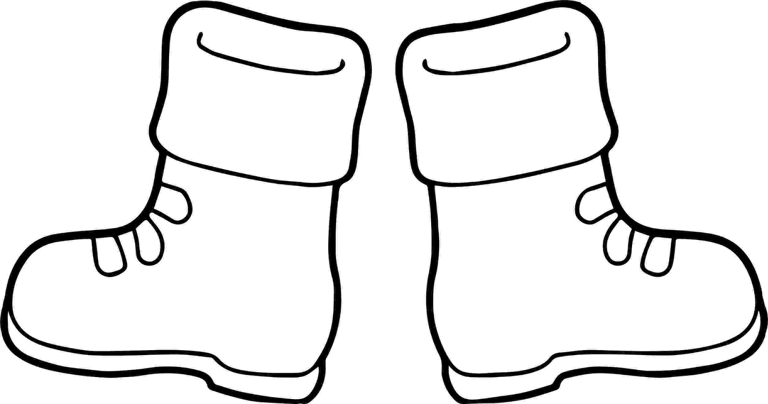 boot coloring pages cowboy boot adult coloring page favecraftscom boot pages coloring