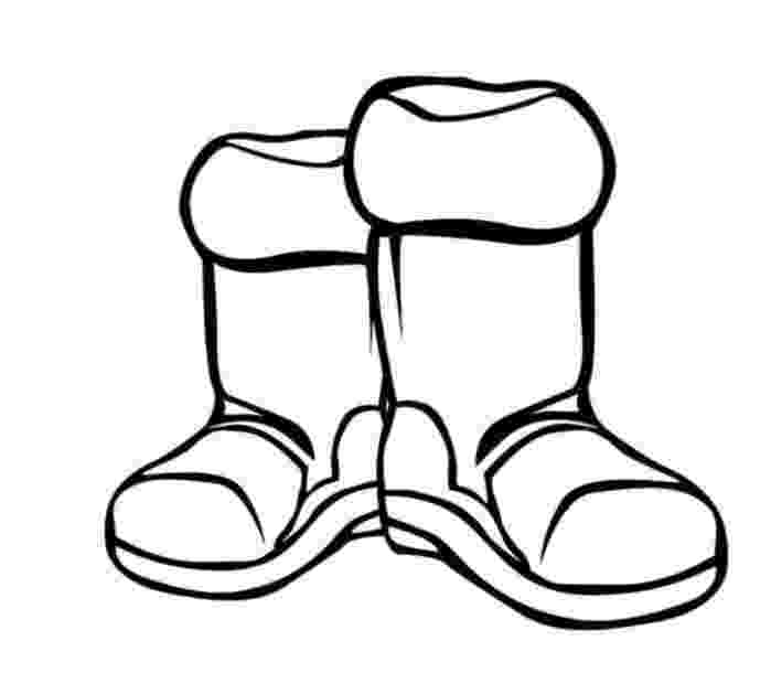 boot coloring pages spring boots coloring page crayolacom boot coloring pages