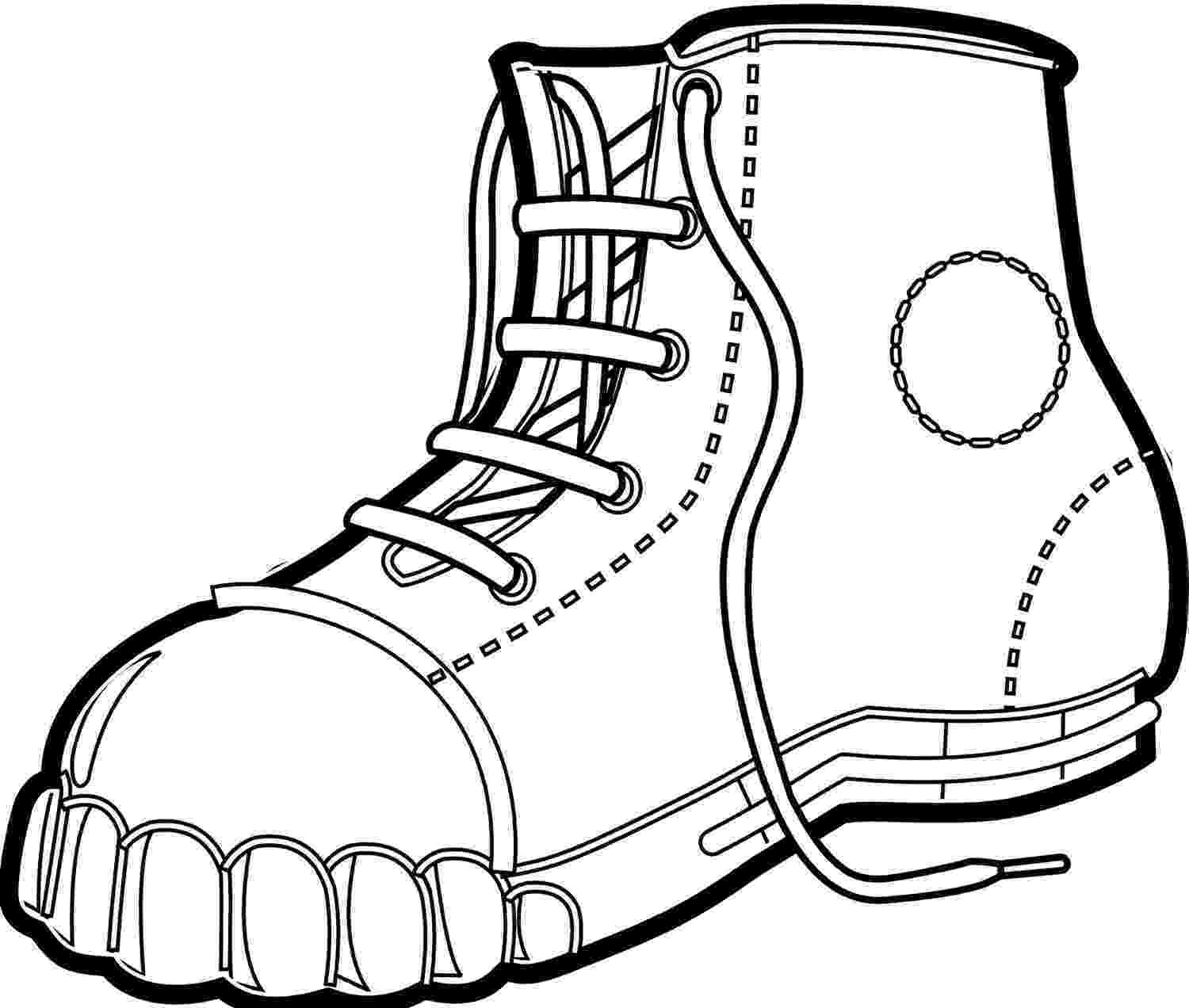boots coloring page winter boots clipart clipart panda free clipart images coloring page boots