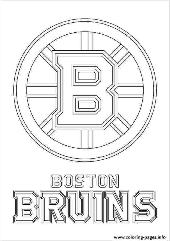 boston bruins coloring pages boston bruins coloring pages cake templates pinterest coloring bruins boston pages