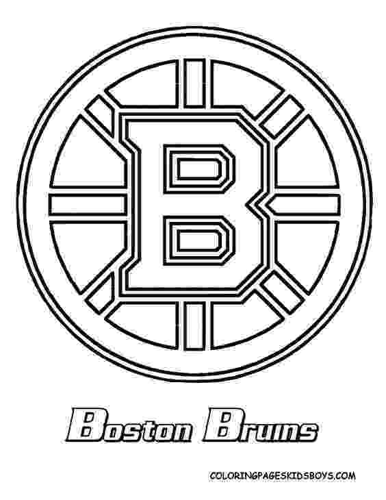 boston bruins coloring pages bruins coloring page teaching ideas pinterest boston pages bruins coloring