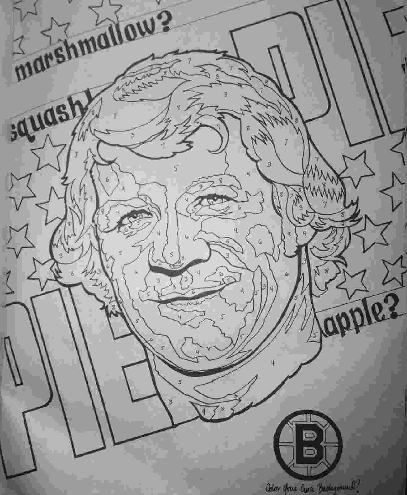 boston bruins coloring pages strikingly idea boston bruins coloring pages symbol coloring coloring boston bruins pages