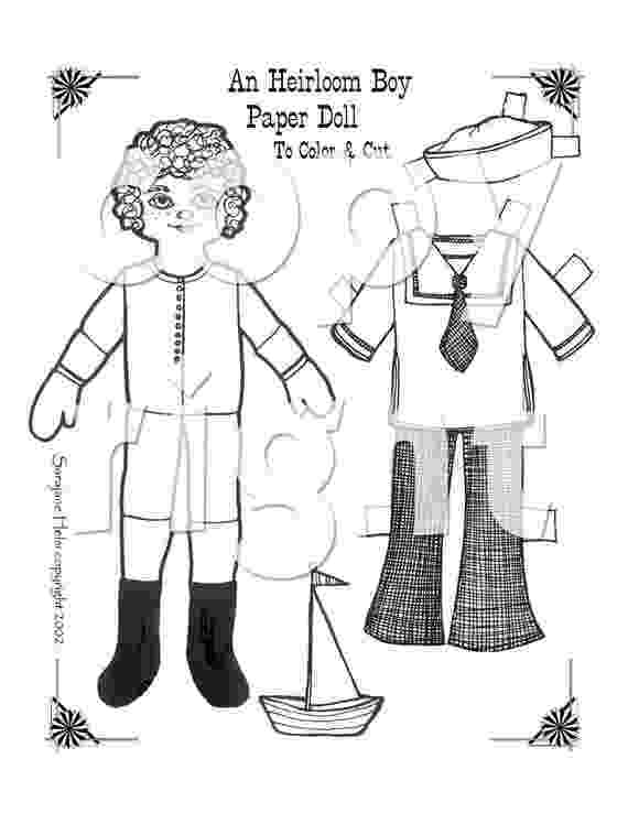 boy paper dolls 1000 images about boys clothes on pinterest paper dolls paper boy dolls