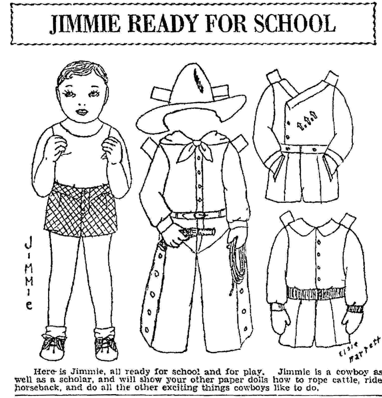 boy paper dolls make your own paper dolls kiwi families dolls boy paper