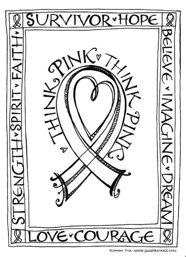 breast cancer awareness coloring pages breast cancer awareness coloring pages pink breastcancer breast pages cancer awareness coloring