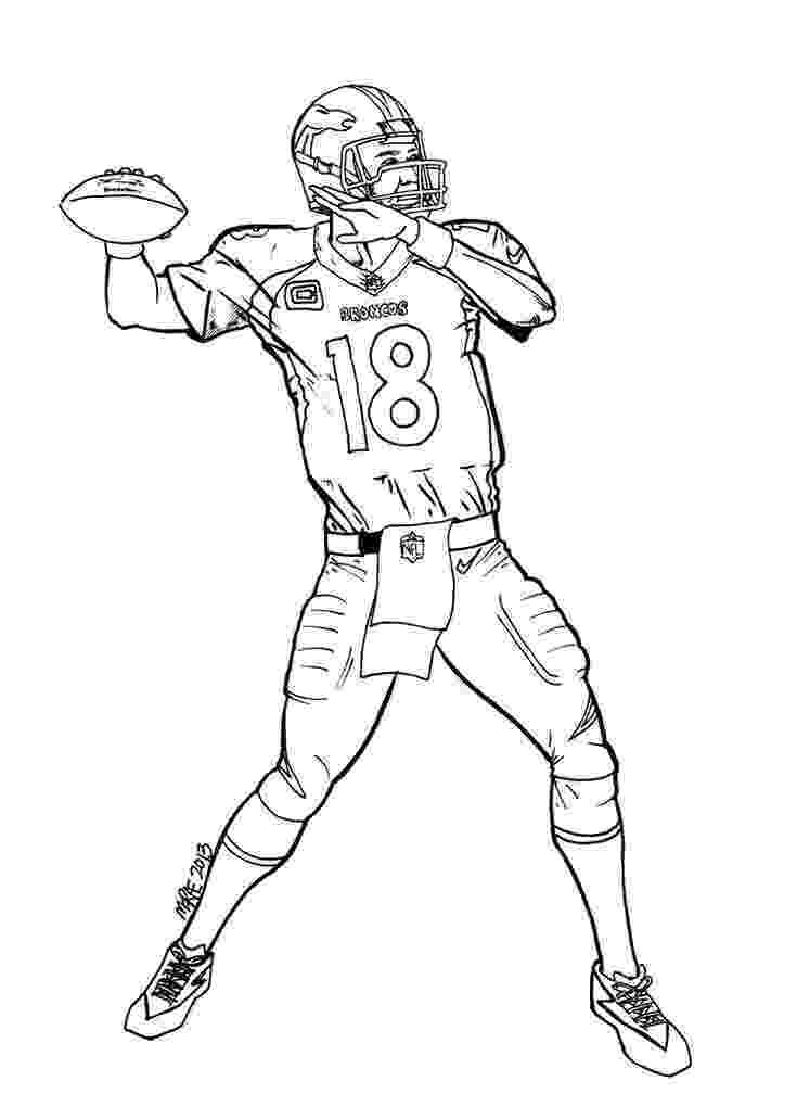 broncos coloring page 11 pics of football broncos coloring pages denver broncos page coloring