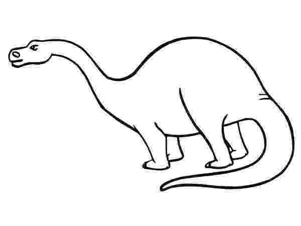 brontosaurus coloring page apatosaurus coloring page free printable coloring pages coloring page brontosaurus