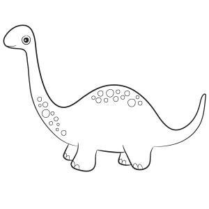 brontosaurus coloring page brontosaurus dinosaur coloring pages dinosaur coloring coloring brontosaurus page