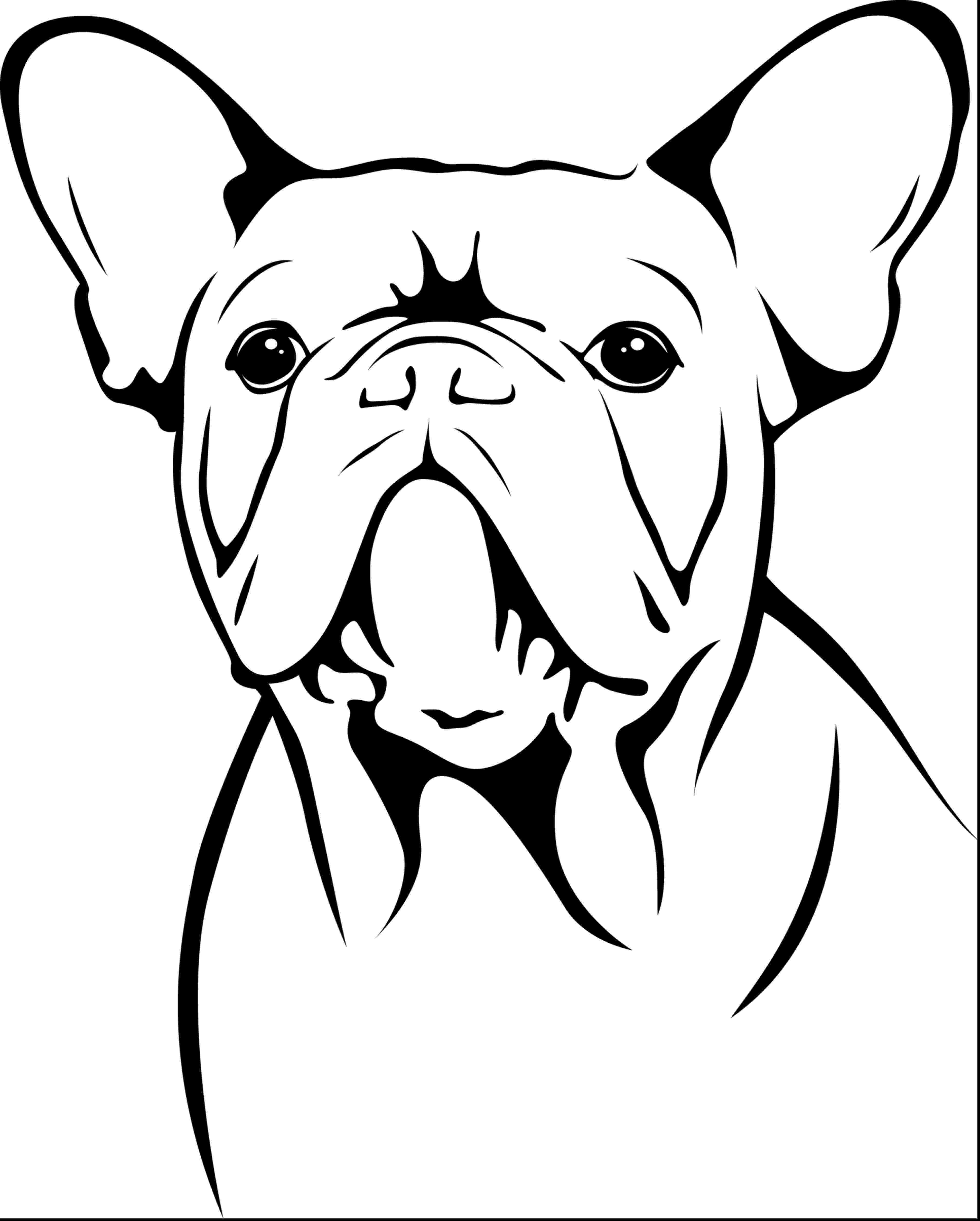 bulldogs coloring pages bulldog coloring pages to download and print for free coloring bulldogs pages