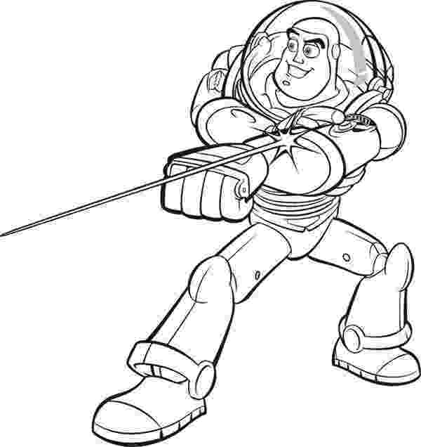 buzz lightyear coloring pages first introduction of buzz lightyear in toy story coloring lightyear pages coloring buzz