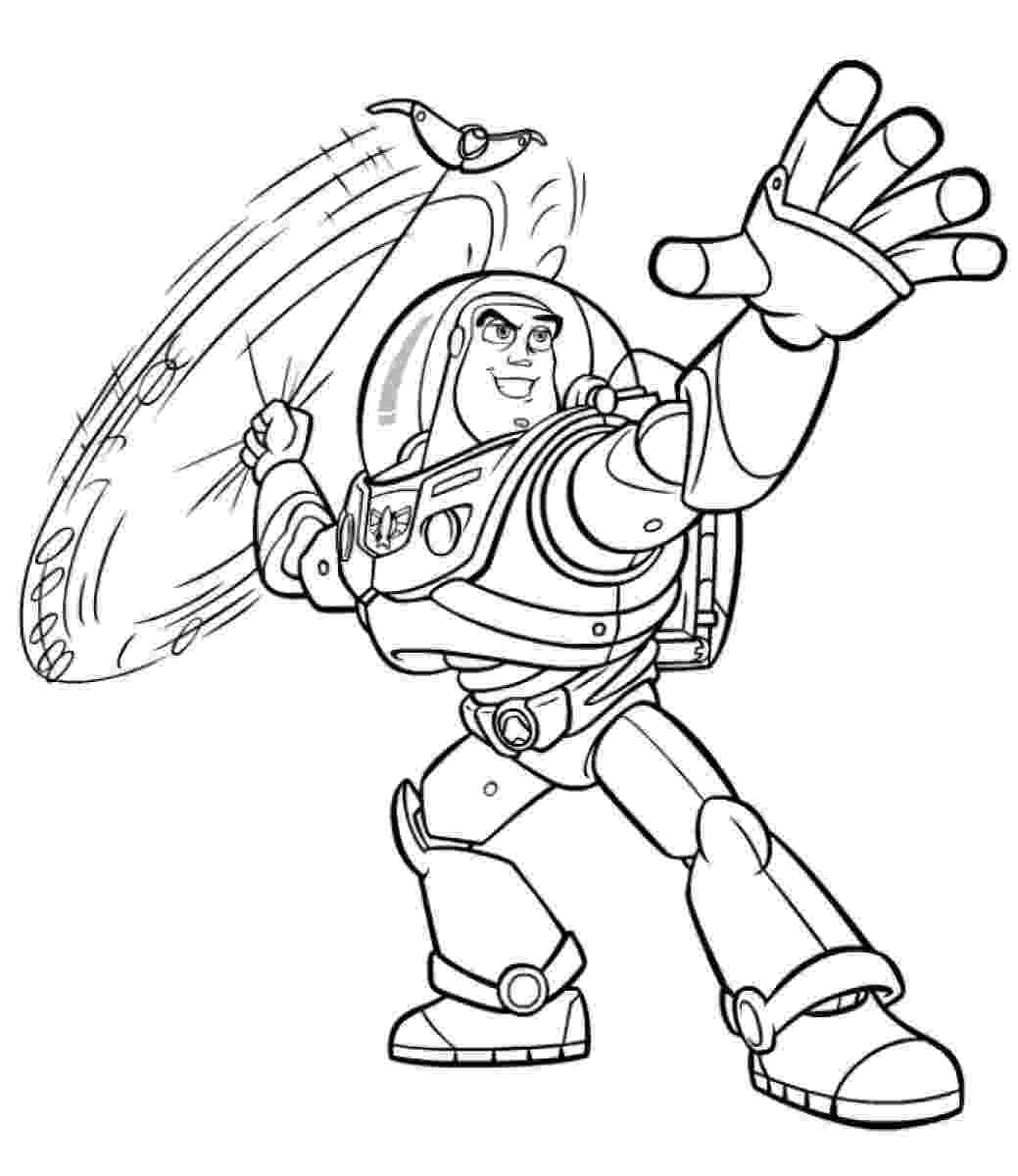 buzz lightyear coloring pages free buzz lightyear coloring pages getcoloringpagescom buzz coloring free pages lightyear