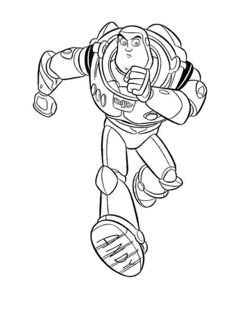 buzz lightyear coloring pages free free printable buzz lightyear coloring pages for kids buzz coloring lightyear pages free