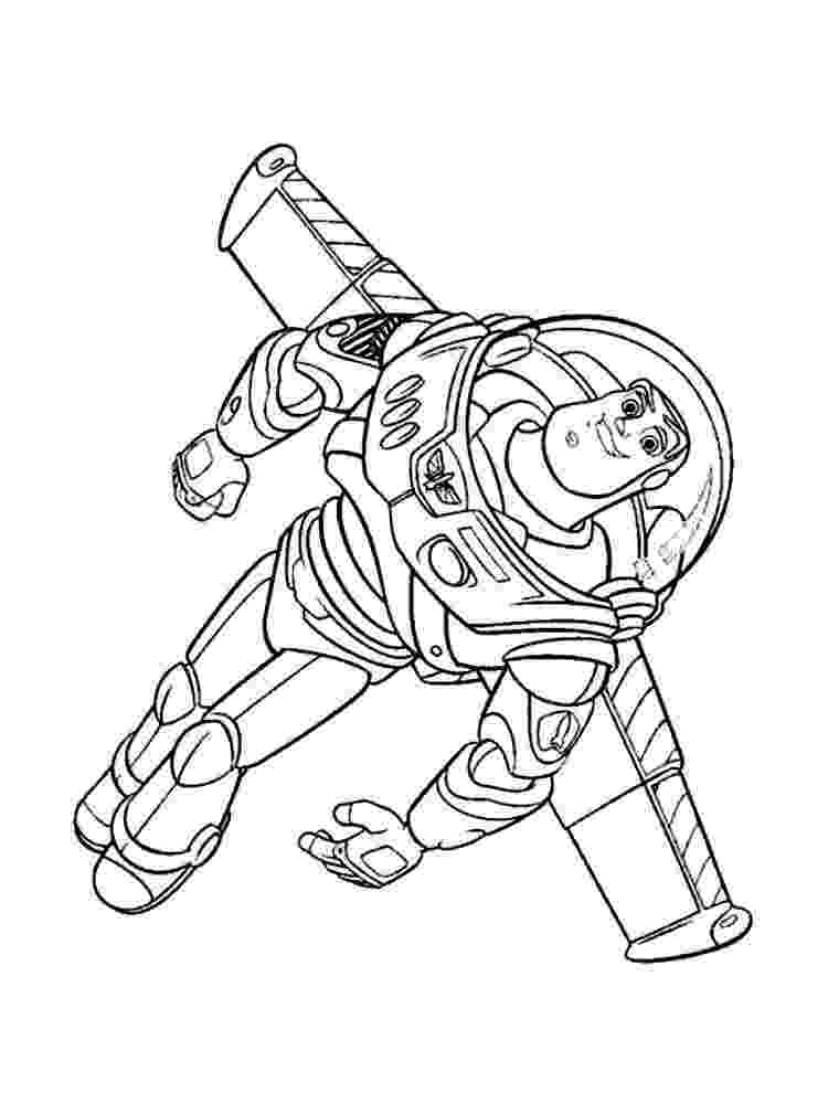 buzz lightyear coloring pages free free printable buzz lightyear coloring pages for kids coloring buzz pages lightyear free
