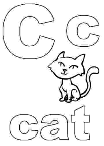 c coloring page letter c coloring pages getcoloringpagescom page c coloring