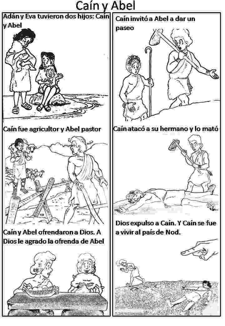cain and abel coloring sheet cain and abel bible coloring pages pinterest abel cain coloring and sheet