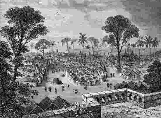 capital of great britain black kos week in review history of the ashanti empire of britain great capital