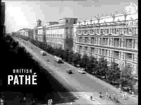 capital of great britain capital of belorussia minsk restored 1958 youtube britain of capital great