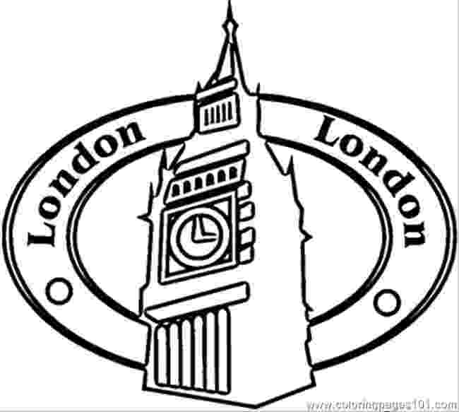 capital of great britain londonguard free colouring pages great of capital britain